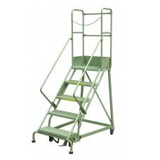 Platform trap hoogte 1275mm