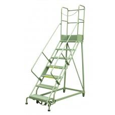 Platform trap hoogte 1785mm