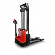 Elektrische stapelaar 1200 kg, 3300mm heffen