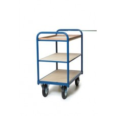 Tafelwagen, 3 niveaus 500kg Platform 850 x 500 mm