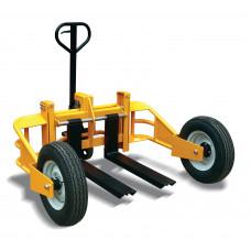 Ruw terrein palletwagen 1000 kg