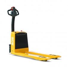 Elektrische palletwagen 1500 kg