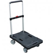 Inklapbare platformwagen 150kg