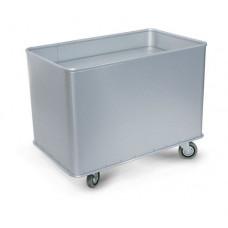 Verende bodemwagen 230 Liter